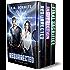 The Complete Resurrected Trilogy Box Set (Resurrected Series)