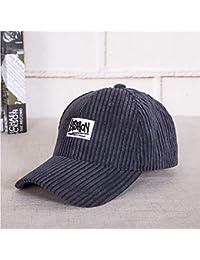 Amazon.es: gorra pana hombre - Incluir no disponibles: Ropa
