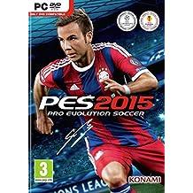 PES 2015 : Pro Evolution Soccer [Edizione: Francia]
