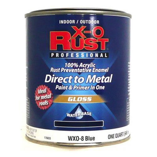true-value-mfg-company-enamel-paint-gloss-blue-interior-exterior-1-qt