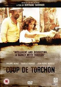 Coup de torchon uk import philippe noiret isabelle huppert jean pierre marielle - Isabelle huppert coup de torchon ...