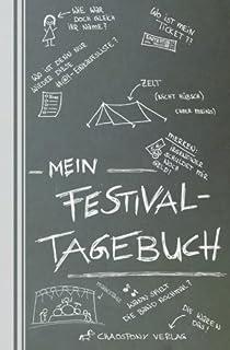 Mein Festival-Tagebuch