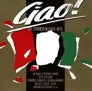 Al Bano & Romina Power, Toto Cutugno, Ricchi e Poveri, Ryan Paris, Bino, Alice..