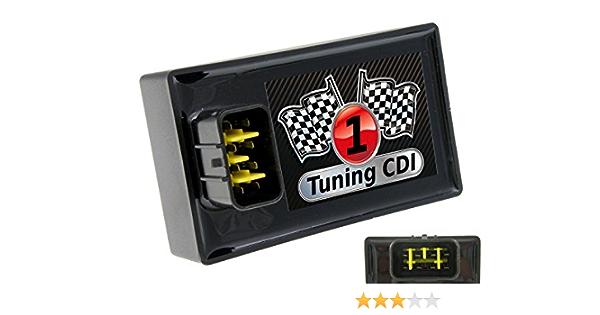 Open Tuning Racing Cdi Ignition Box Kymco Like 50 2 Stroke Type Ke10aa Kymco Like 50 Lx 2 Stroke Type Ke10ad Auto
