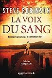 Image of La Voix du sang