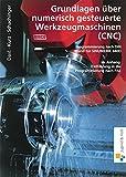Grundlagen über numerisch gesteuerte Werkzeugmaschinen (CNC): Programmierung nach DIN und SINUMERIK 840D: Schülerband