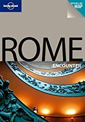 Rome Encounter Travel Guide (Lonely Planet) by Lonely Planet (2010-11-01)