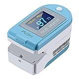 Mpow Bluetooth Pulsossimetro, Saturimetro Livello di Saturazione dell'Ossigeno...