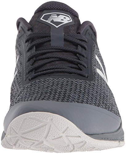 New Balance Training, Scarpe Sportive Indoor Uomo Grey