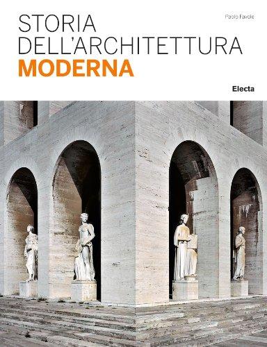 Storia dell'architettura moderna. Ediz. illustrata