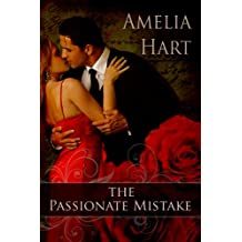The Passionate Mistake (English Edition)
