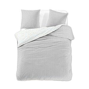 Bettwäsche 155200 Mit 2 Kissenbezügen Günstig Online Kaufen Dein