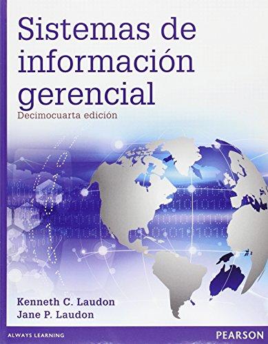 Sistemas De Información Gerencial - Edición 14