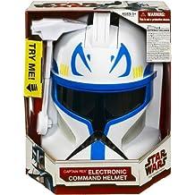 Hasbro 87875265 - Star Wars, The Clone Commander Helm