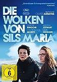 Die Wolken von Sils Maria - Daniel Sobrino