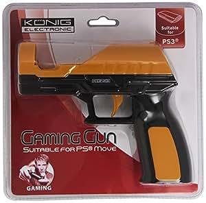 Pistolet pour manette de Playstation Move