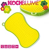 Kochblume - SCRUBBY 22972 (Limette - gelb)