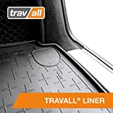 Travall TBM1047 Rubber Boot Mat Liner