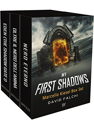 My First Shadows - Marcello Kiesel Box Set