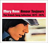 Amour Toujours - The French Song Collection 1972-1975 -