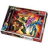 Trefl Puzzle Ready To Fight Gormiti (24 Pieces) by Trefl