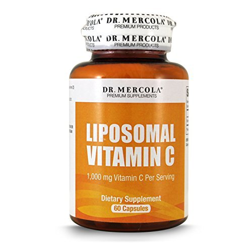 Premium Supplements, Liposomal Vitamin C, 1,000 mg - Dr. Mercola