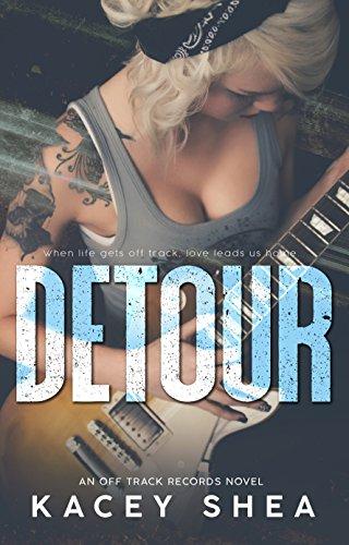detour-an-off-track-records-novel-english-edition