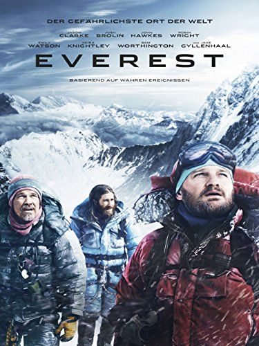 Everest [dt./OV] -