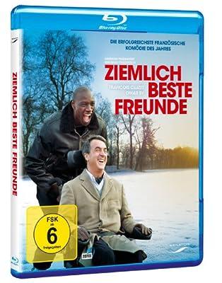 Ziemlich beste Freunde [Blu-ray]