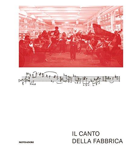 _ Il canto della fabbrica PDF Libri Gratis