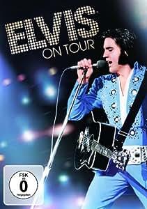 DVD * Elvis on Tour [Import anglais]