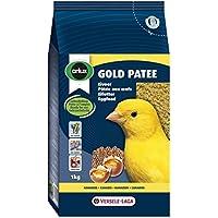 Orlux - Pâtée Grasse Aux Oeufs Canaris - Gold Pâtée - 1 Kg