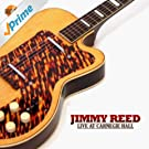 Jimmy Reed Live at Carnegie Hall