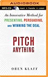 Pitch Anything: An Innovative Method for...