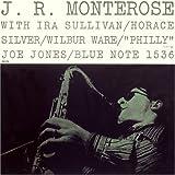 Songtexte von J. R. Monterose - J. R. Monterose