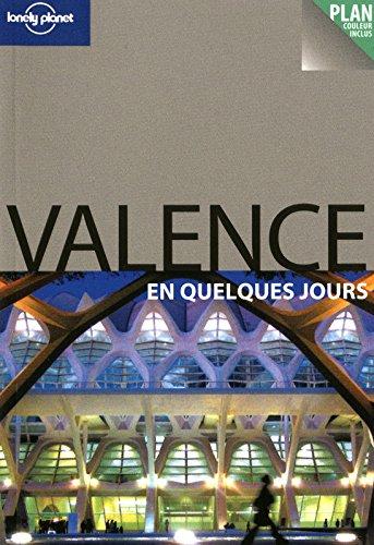VALENCE EN QUELQUES JOURS 1ED