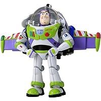Disney / Pixar Label Toy Story 3 Transformers Buzz Lightyear (japan import)