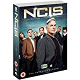 NCIS: Naval Criminal Investigative Service - CBS Complete Season 7 + DVD Exclusive Special Features (6 Disc Box Set) [DVD]