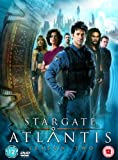 Stargate Atlantis: The Complete Second Season [DVD]