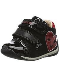 Geox B Each C, Sneakers Basses Bébé Fille
