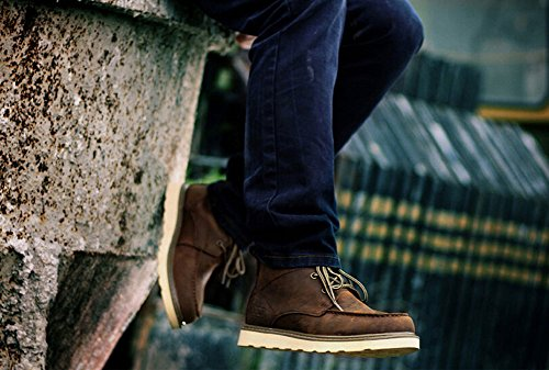 Lemontree Herren Winter Boots 171 Braun