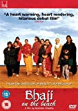 Best Uni Movies On Dvds - Bhaji on the Beach [DVD] [1993] Review