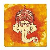exciting Lives Diwali Ganesha Fridge Magnet - Diwali Gift