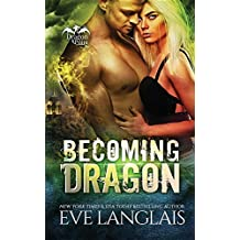 Becoming Dragon (Dragon Point)