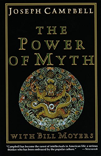 Power of Myth por Joseph Campbell