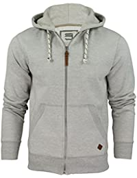 Smith and Jones - Kapuzen-Sweatjacke - Sevington