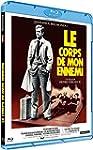 Le Corps de mon ennemi [Blu-ray]
