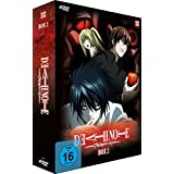 Death Note Box - Vol. 2