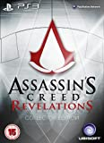Ubisoft Assassin's Creed Revelations (Collectors Edition), PS3 - Juego...