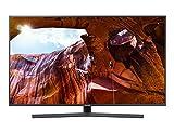 Samsung UE65RU7400U Smart TV 4K Ultra HD 65' Wi-Fi DVB-T2CS2, Serie RU7400 2019,...